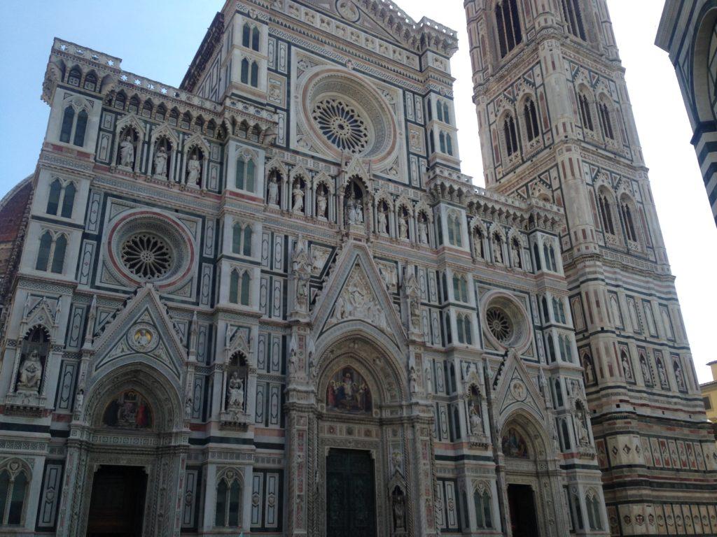 Domen i Firenze